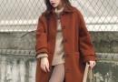 大衣和冬天更配 时髦有保暖的冬季新款大衣