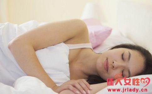 女人失眠的原因 女人睡不好的原因 怎样才能睡好觉