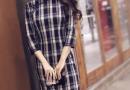 中国传统的服装有哪些 中风改良服装