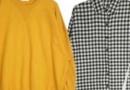 黄色系穿搭是今年秋天的流行色哦