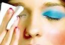 少女肌如何正确使用卸妆油 用对卸妆油堪称整容美颜