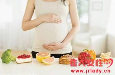 怀孕初期应该注意什么