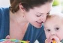 宝宝的饮食原则有哪些 五种零食宝宝最好别吃