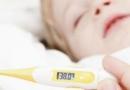 宝宝发烧的正确处理方法 宝宝发烧有哪些误区