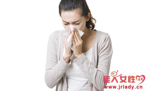 哺乳期感冒怎么办 治疗感冒的小偏方 哺乳期感冒的原因