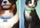 模拟人生4新DLC猫与狗什么时候上线发售 售价多少钱 模拟人生4有多少个DLC