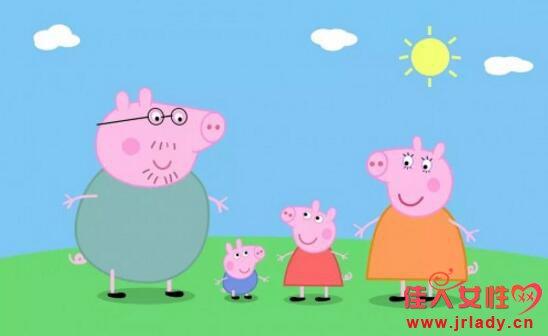 小猪佩奇第五季全集免费在线观看 粉红小猪妹