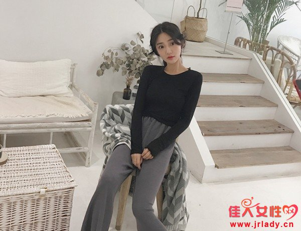 入冬穿什么裤子有型又保暖 2017冬季新款女裤