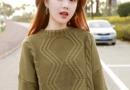 冬天穿什么毛衣保暖 冬季毛衣怎么搭配