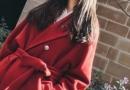 冬天什么款式的大衣好看 有颜值的秋冬款大衣