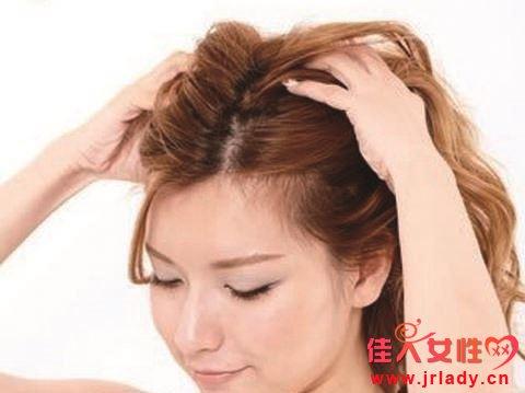 老是掉头发怎么回事?总结归纳以下几点原因