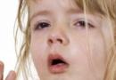 秋季小儿咳嗽怎么办 秋季小儿咳嗽类型