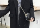 穿出冬日外衣的时髦感 大衣秋冬季节该怎么搭配