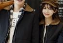 冬日出街情侣装怎么搭配 时尚好看韩系情侣装