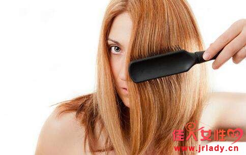 如何防脱发?从内到外双向调理