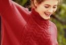 选对毛衣 轻松玩转冬季时尚
