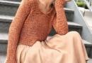 冬天毛衣怎么穿好看 时尚有型的毛衣搭配