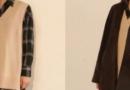 秋冬搭配参考 长发女生日常实用的多种风格穿搭