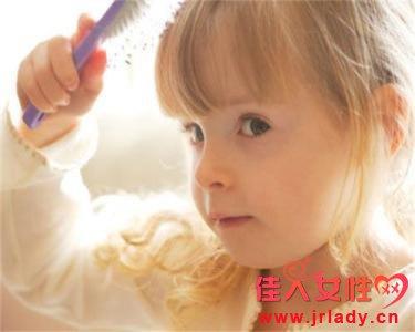 幼儿头发稀少怎么办?按照小编说的来做