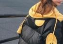 冬季棉服 当然要玩转个性与时尚