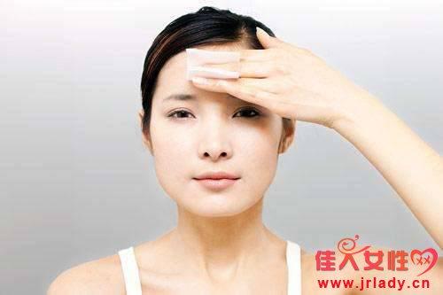 脸部皮肤如何去角质