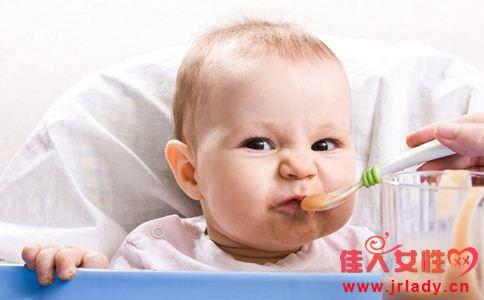宝宝饮食 最好不要吃这些