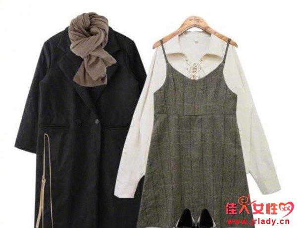 大衣怎么穿时尚又高级 冬季的大衣时尚搭配推荐