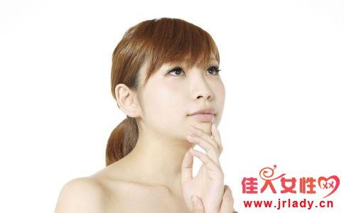 哪些原因导致毛孔粗大 毛孔粗大怎么办 缩毛孔的方法