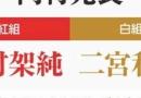 日本第68届红白歌会名单