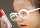 小孩近视怎么调整 小孩近视吃什么可改善