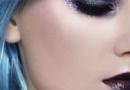 含蓄烟熏眼妆教程 含蓄烟熏眼妆具体步骤