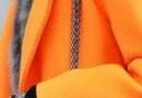 冬季流行暖橙色怎么穿 暖色调服装大推荐
