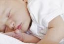 宝宝独自睡相关准备 宝宝独睡的好处
