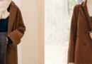 棕色大衣怎么搭配 冬天穿棕色怎样更出彩