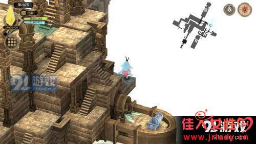 魔女之泉3最高魔法任务图片2