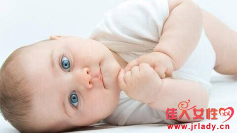 育儿常识 新生儿湿疹如何处理