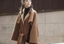驼色的大衣应该怎么搭配 冬天怎么穿驼色大衣更