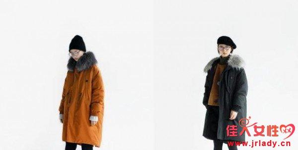 适合学生的冬季搭配 学生怎么穿冬天才更温暖洋