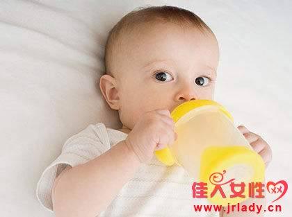 育儿常识 宝宝可以经常换奶粉吗