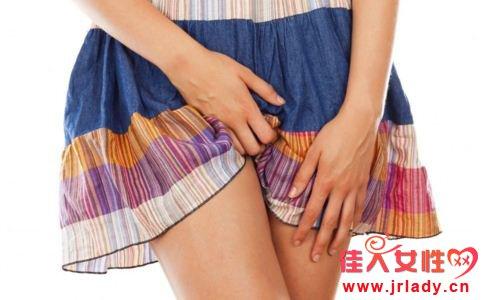 长期使用护垫的危害 日常如何保养私处 如何正确使用护垫