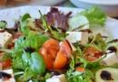 蔬菜沙拉的经典搭配 蔬菜沙拉可以减肥吗