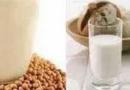 常喝牛奶和常喝豆浆有什么差别