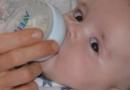 带宝宝的几大误区 过早给宝宝添加辅食好吗