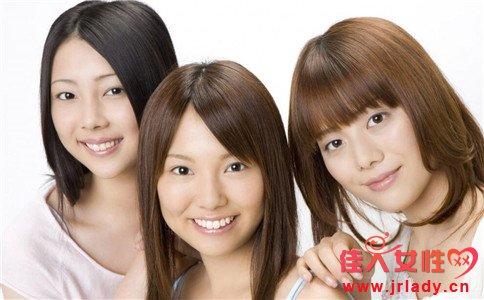 圆脸女生适合什么发型 圆脸适合什么发型 大圆脸适合什么发型