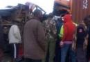 肯尼亚大巴撞卡车 事故发生原因死伤多少