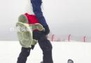 林更新在哪里滑雪 林更新在哪个滑雪场滑雪