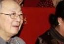 斯琴高娃和老公近照曝光 与瑞士籍华人音乐家婚后30年依然恩爱