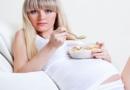 孕妇饮食及注意事项 孕期饮食导致血脂飙升