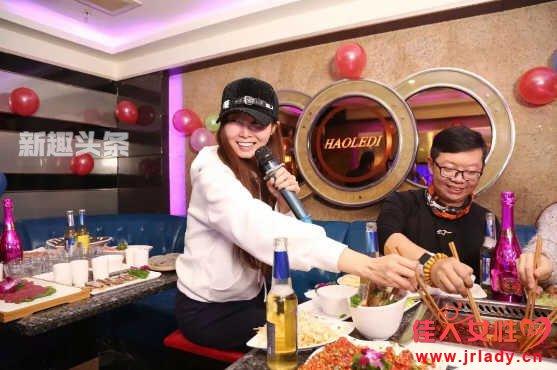 一边吃火锅一边唱KTV的地方在哪 火锅KTV价钱怎么样