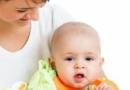 怎么做才能够让宝宝不偏食呢 你有哪些方法呢